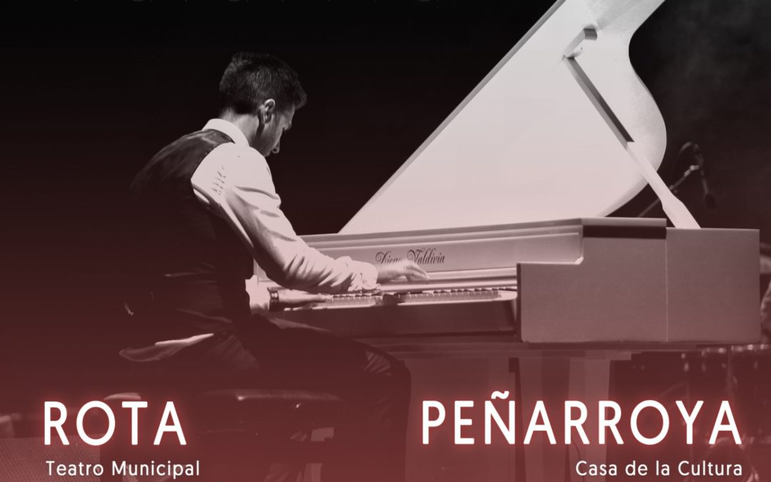 Concerts Rota y Peñarroya-Pueblo Nuevo