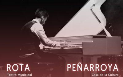 Conciertos Rota y Peñarroya-Pueblo Nuevo