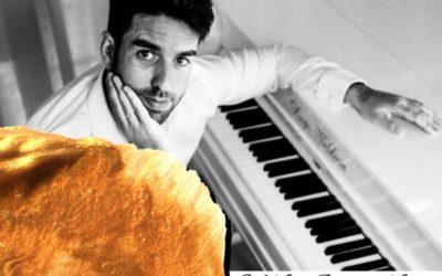 Diego Valdivia en el V San Roque Suena. Festival de Música